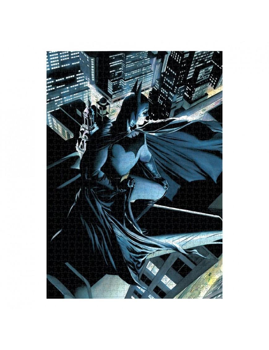 DC Comics Jigsaw Puzzle Batman Vigilant