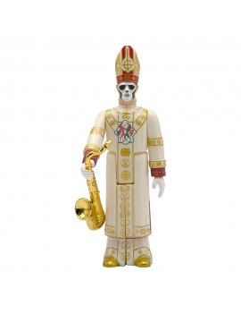 Ghost ReAction Action Figure Papa Nhil (with Sunglasses) SDCC 2020 10 cm