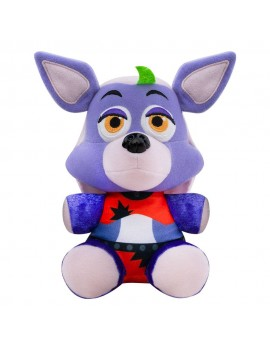 Five Nights at Freddy's Security Breach Plush Figure Roxanne Wolf 15 cm