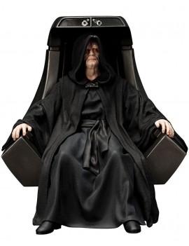 Star Wars ARTFX+ Statue 1/10 Emperor Palpatine 15 cm
