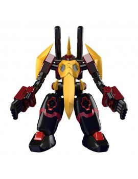 Gaiking: Legend of Daiku-Maryu Moderoid Plastic Model Kit Balking 13 cm