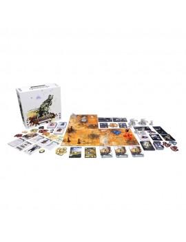 Horizon Zero Dawn The Board Game  *English Version*
