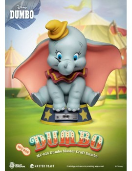 Dumbo Master Craft Statue Dumbo 32 cm