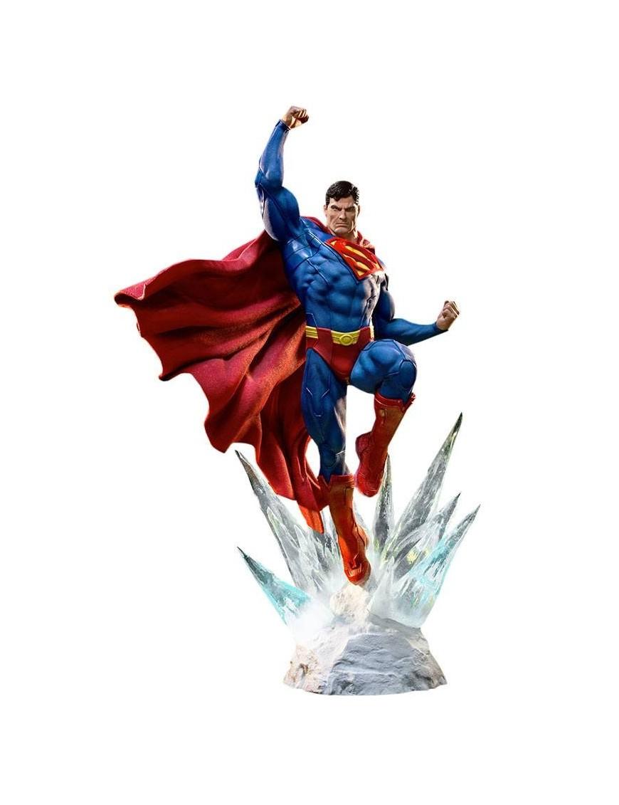 DC Comics Prime Scale Statue 1/3 Superman 95 cm
