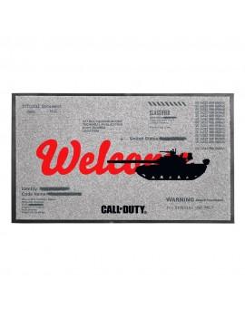 Call of Duty: Black Ops Cold War Doormat Welcome 44 x 75 cm