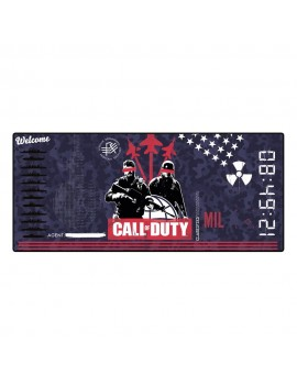 Call of Duty: Black Ops Cold War Oversize Mousepad Propaganda