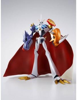 Digimon Adventure: Our War Game! S.H. Figuarts Action Figure Omegamon Premium Color Edition 16 cm