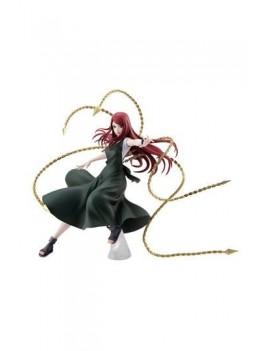 Naruto Gals PVC Statue Uzumaki Kushina 20 cm