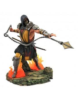 Mortal Kombat 11 Gallery PVC Statue Scorpion
