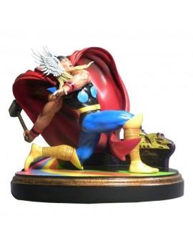 Marvel Comic Premier Collection Statue Thor 23 cm