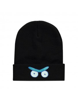 Rick and Morty Beanie Eyes
