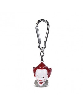 It 2017 3D-Keychains Pennywise 4 cm Case (10)