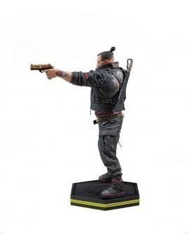 Cyberpunk 2077 PVC Statue Jackie Welles 25 cm