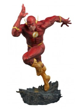 DC Comics Premium Format Figure The Flash 43 cm