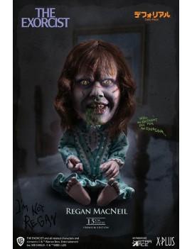 The Exorcist Defo-Real Series Statue Regan MacNeil 15 cm