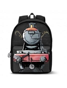 Harry Potter Backpack Hogwarts Express