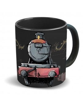 Harry Potter Mug Hogwarts Express