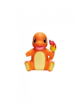 Pokémon Kanto Vinyl Figure Charmander 10 cm Wave 1