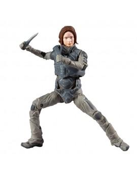 Dune Build A Action Figure Lady Jessica 18 cm
