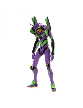 Evangelion: 3.0 Plastic Model Kit 1/400 Evangelion Test Type 01 Night Combat Ver. 19 cm