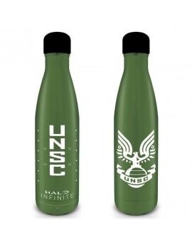 Halo Infinite Drink Bottle UNSC