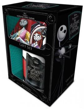Nightmare before Christmas Gift Box Jack & Sally