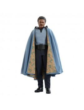 Star Wars Action Figure 1/6 Lando Calrissian The Empire Strikes Back 40th Anniversary Collection 30