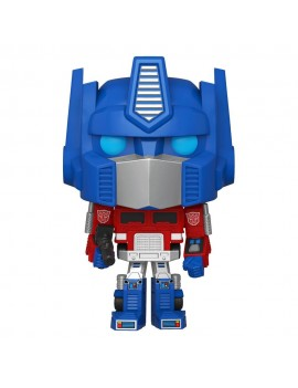 Transformers POP! Movies Vinyl Figure Optimus Prime 9 cm