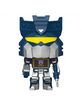 Transformers POP! Movies Vinyl Figure Soundwave 9 cm