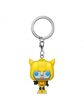 Transformers Pocket POP! Vinyl Keychains 4 cm Bumblebee Display (12)
