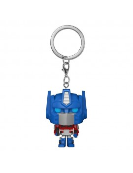 Transformers Pocket POP! Vinyl Keychains 4 cm Optimus Prime Display (12)