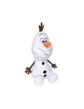 Frozen 2 Plush Figure Friend Olaf 50 cm