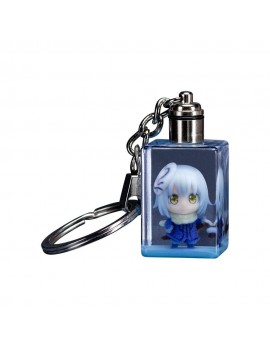 That Time I Got Reincarnated as a Slime 3D Acrylic Keychain Rimuru