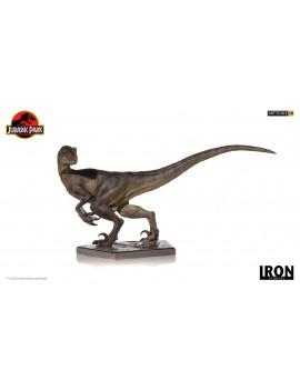 Jurassic Park Art Scale Statue 1/10 Velociraptor 29 cm