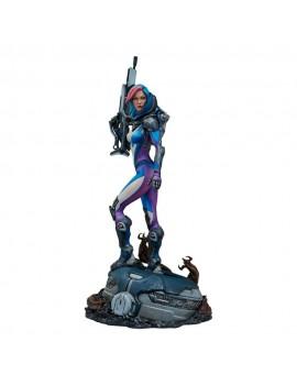 Sideshow Originals Statue Bounty Hunter: Galactic Gun For Hire 48 cm