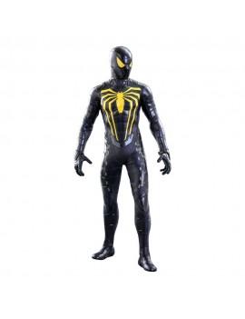 Marvel's Spider-Man Video Game Masterpiece Action Figure 1/6 Spider-Man (Anti-Ock Suit) Deluxe 30 cm