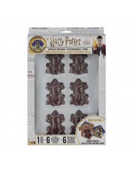 Harry Potter Chocolate Frog Mold New Edition