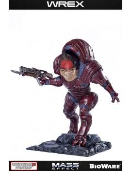 Mass Effect Statue 1/4 Wrex 58 cm