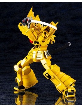 The Brave of Gold Goldran Plastic Model Kit Sky Goldran 18 cm