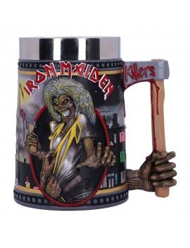 Iron Maiden Tankard The Killers