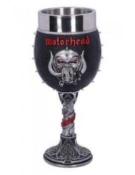 Motorhead Goblet Warpig
