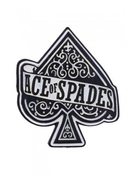 Motorhead Magnet Ace of Spades