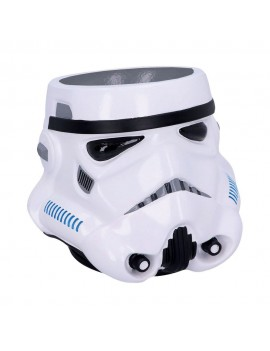 Original Stormtrooper Storage Box / Pen Pot Stormtrooper