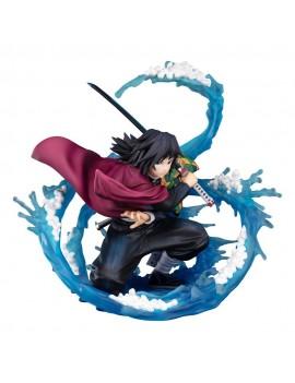 Demon Slayer: Kimetsu no Yaiba FiguartsZERO PVC Statue Tomioka Giyu (Water Breathing) 17 cm
