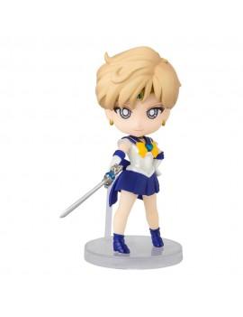 Sailor Moon Eternal Figuarts mini Action Figure Super Sailor Uranus (Eternal Edition) 9 cm