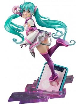 Character Vocal Series 01 Hatsune Miku PVC Statue 1/7 Hatsune Miku Kentaro Yabuki x Osoba Ver. 25 cm