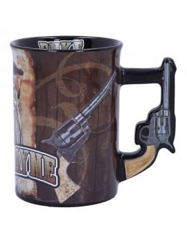 John Wayne Mug The Duke