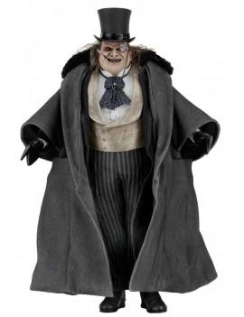 Batman Returns Action Figure 1/4 Mayoral Penguin (Danny DeVito) 38 cm