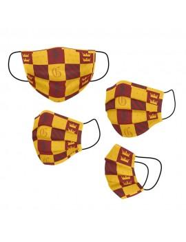 Harry Potter Face Mask Gryffindor