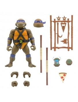 Teenage Mutant Ninja Turtles Ultimates Action Figure Donatello 18 cm
